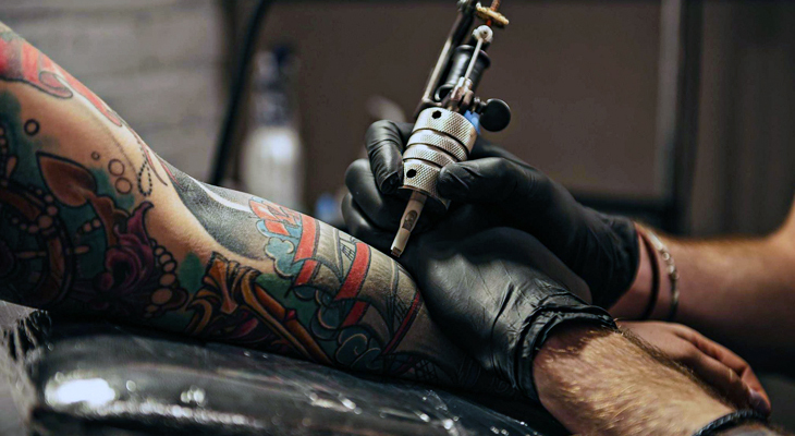 Things To Avoid After Getting A New Tattoo